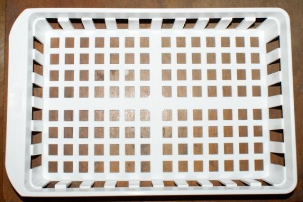 Kühlschrank Korb : Krahmers shop kühlschrankkorb cm von gies