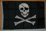 Piratenflagge, Jolly Roger flag,